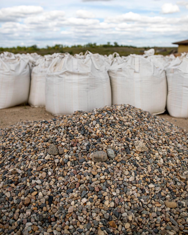 Gravel Testing Saskatchewan